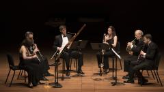 Chamber Music Society of Lincoln Center: From Mendelssohn