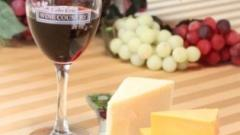 Wine & Cheese Weekend