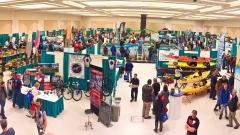 Sports Summer Expo