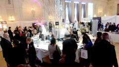 Capital Region's Premier Wedding Show
