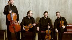 Chamber Music Society of Lincoln Center: Winter Festival IV