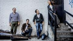 Chamber Music Society of Lincoln Center: An Evening with the Escher Quartet