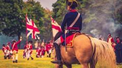 Battle Re-enactment: Brown's Raid