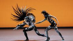 New York City Ballet: SPAC Premieres By 21st Century Choreographers