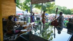 The 2019 Freihofer's Saratoga Jazz Festival