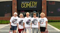 The Lucille Ball Comedy Festival