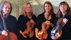 Rivertown String Quartet: From Russia with Love