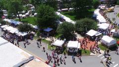 LARAC June Arts Festival