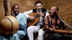 3MA: Ballaké Sissoko, Driss El Maloumi & Rajery