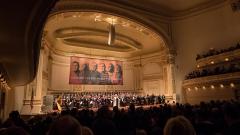 2018 Richard Tucker Gala Concert
