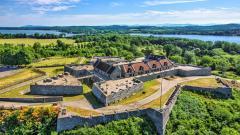 Ticonderoga Fort Fever Series