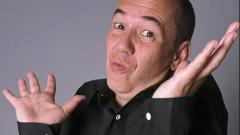 An Evening with Gilbert Gotfried ~ Comedy Works at the Wood