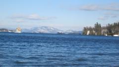Freezin' for a Reason ~ Lake George Polar Plunge & Pre-Party