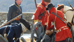 Living History Event: Preparing for the Coming Campaign