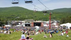 15th Annual Mountain Jam