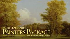 The Hudson River Valley Painters Package