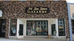Oil Painting with Pat Rini Rohrer