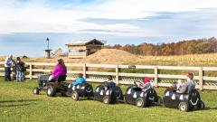 Penny's Country Farm Themed Weekends