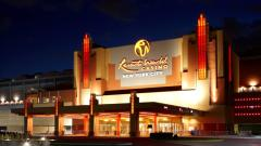 Long Island Rail Road Getaway-Resorts World Casino New York City