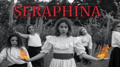 Seraphina: The Haunted Trail at Palaia Winery