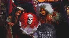 Fright Fest - Thrills by Day, Chills by Night