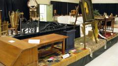 Woodworkers Showcase