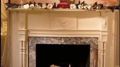 Holiday Candlelight Tours