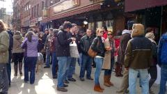 22nd Annual Downtown Ithaca Chili Cook-Off