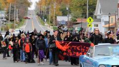Annual Witches Parade