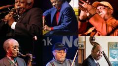 NEA Jazz Masters: Speaking in the Language of Jazz