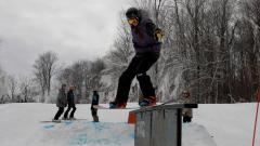 Ski/Snowboard trip to Gore Mountain