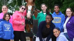 Girl Scout Weekend Specials