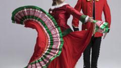 Navidad: A Mexican-American Christmas.