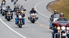 Catskill Mountain Thunder Motorcycle Festival