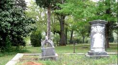 Old Athens Cemetery Walks