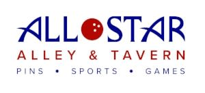 All Star Alley and Tavern logo