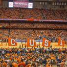 Let's Go Orange