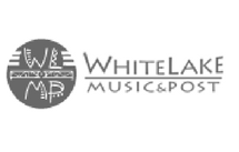 White Lake Music Widget