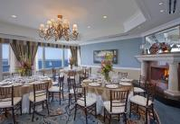 Monterey Plaza Hotel & Spa Ballroom