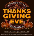 DC Prime Thanksgiving