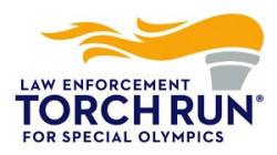 Torch Run Logo