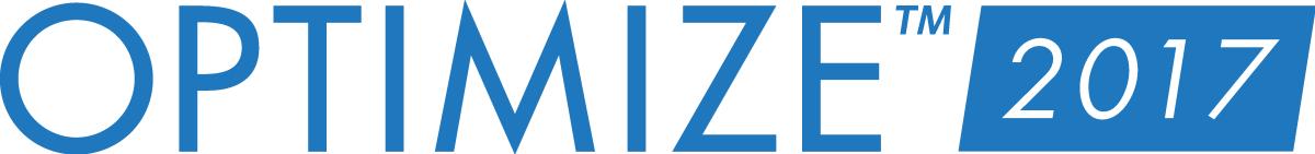 Optimize2017