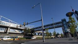 Attractions and Places to Stay Within 1 Mile of Sea-Tac International Airport