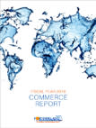 image of the cover to the 2016 Commerce Report