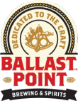 Ballast Point Brewing & Spirits Logo