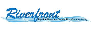 Riverfront Authority logo