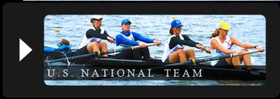 Rowing - U.S.  National Team