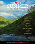 To order your free I LOVE NEW YORK Travel Guide or to access it online – and for other New York State travel and events information – visit the I LOVE NEW YORK Web site at iloveny.com. You may also order the guide by dialing (800) CALL-NYS.