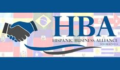 Hispanic Business Alliance logo