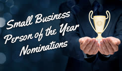 Small Business Person of the Year-Nominations banner